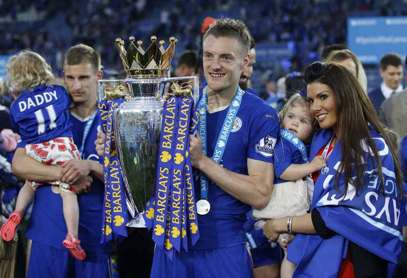 Leicester-City-and-Jamie-Vardy-English-Premier-League-football-winner