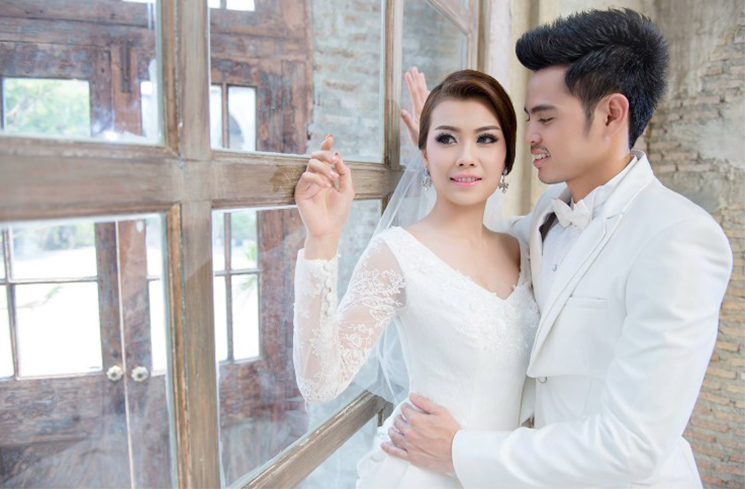Wedding-Theerathon-Aum-i
