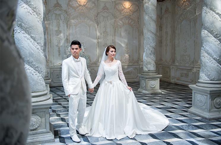 Wedding Theerathon Aum j