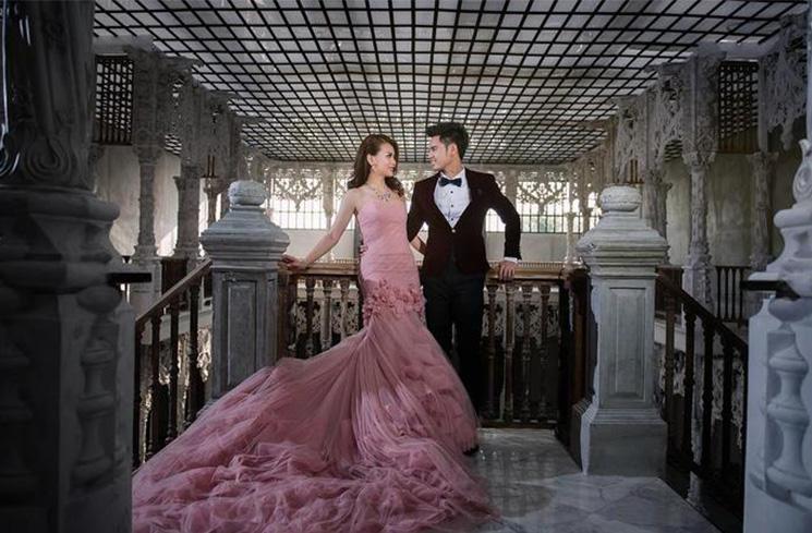 Wedding Theerathon Aum n