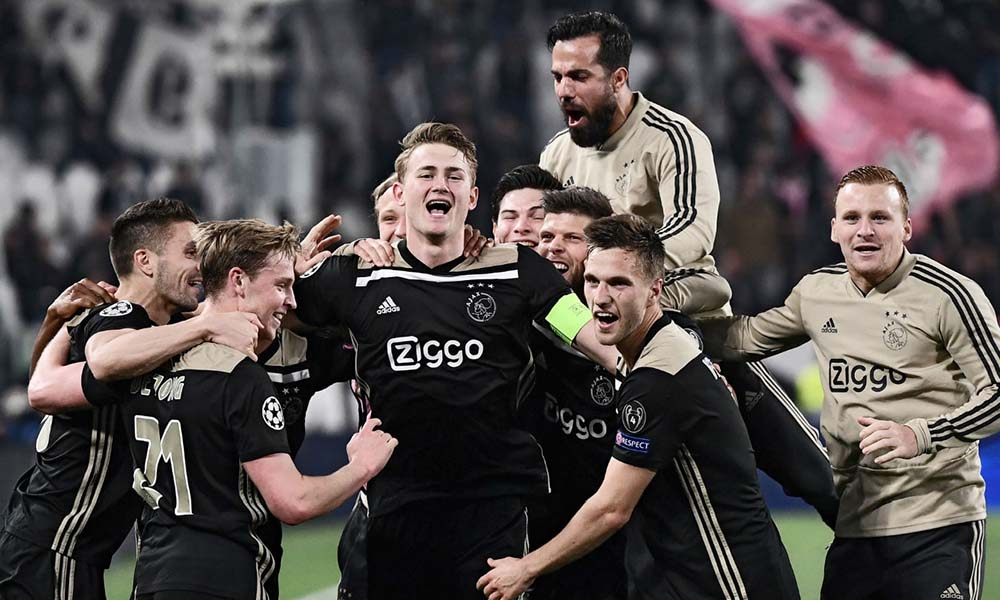 matthijs-de-ligt-ajax-champions-league