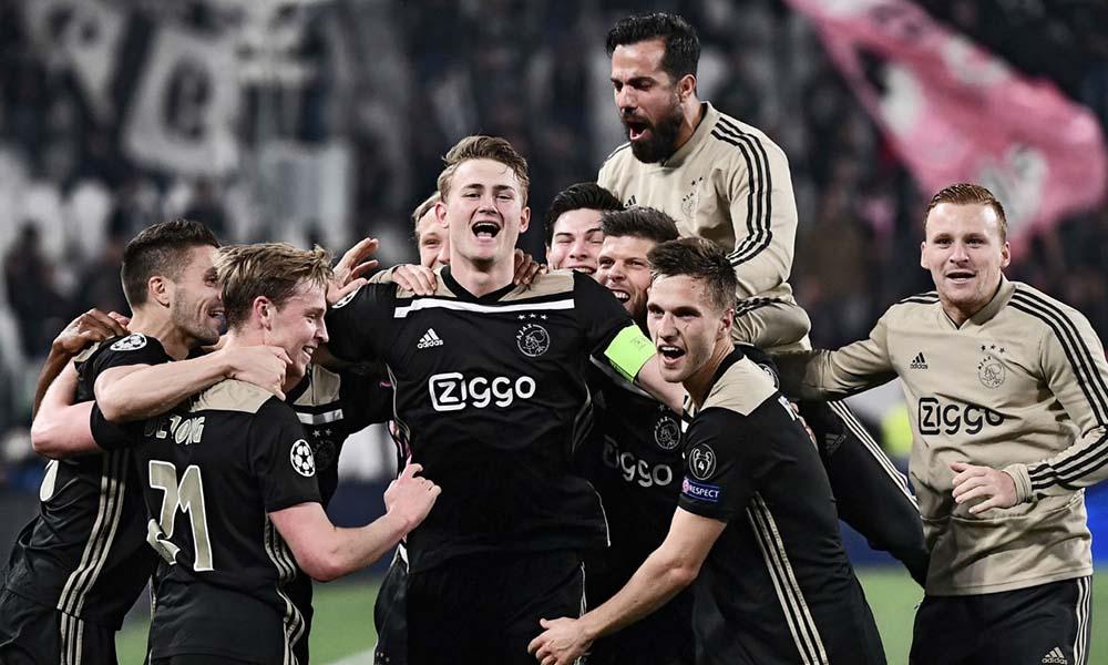 matthijs-de-ligt-ajax-champions-league
