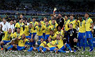 Alisson-Copa America