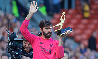 Alisson-Liverpool-Wolves